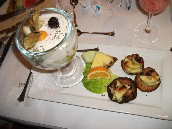 Restaurant Batifol : Batifol, excellents déjeuners