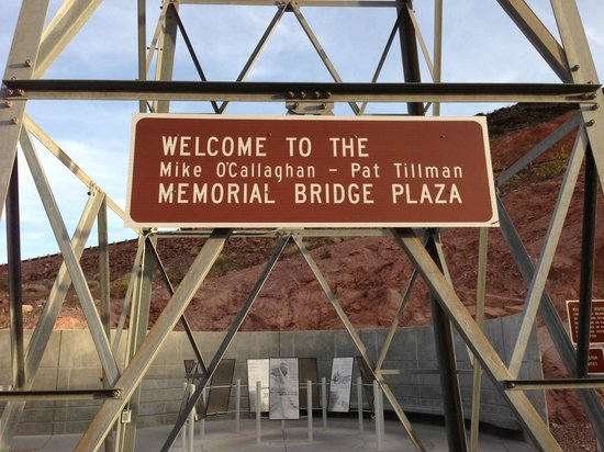 ‪Mike O'Callaghan-Pat Tillman Memorial Bridge‬