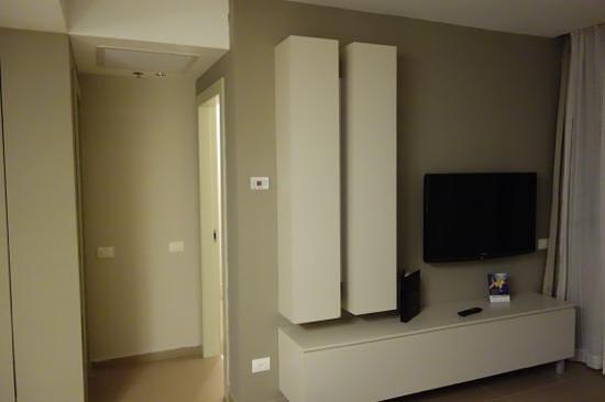 Ramada Hotel and Suites Netanya: salón comedor