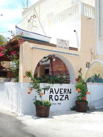 Roza's