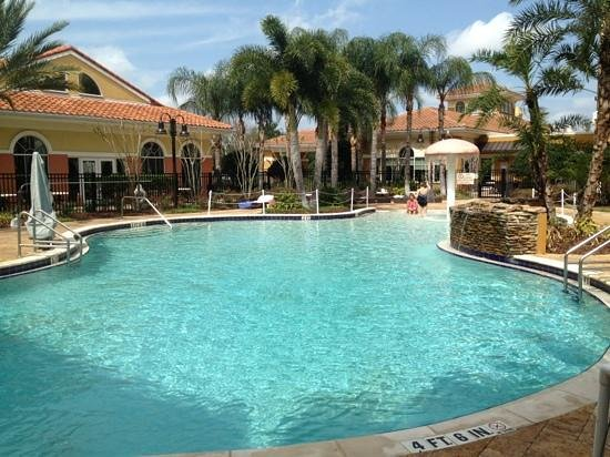 Hilton Garden Inn Lake Buena Vista/Orlando: pool