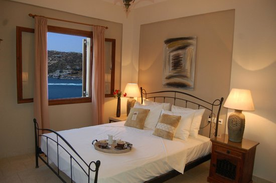 Seabreeze Hotel : Beautifully decorated bedrooms