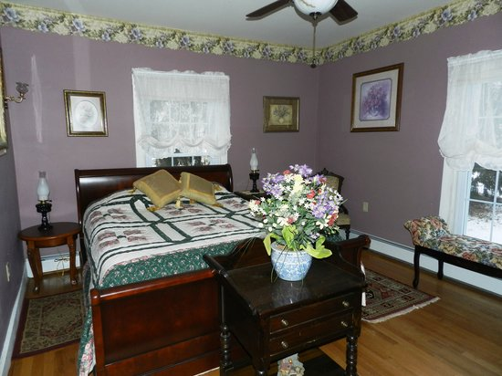 Bainbridge House Bed & Breakfast