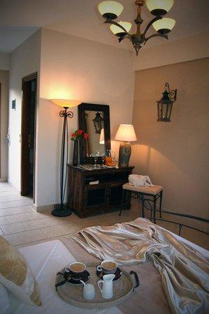 Seabreeze Hotel : Beautiful spacious rooms