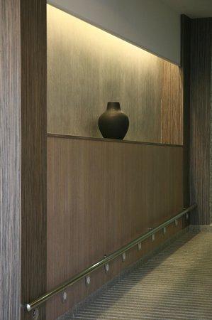 Tossa Beach Hotel : Reception access