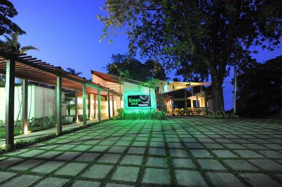 Green Jack Restaurant