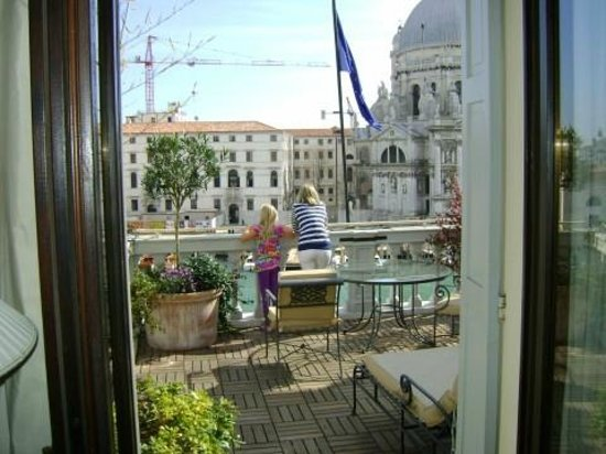The Westin Europa & Regina, Venice: Our view