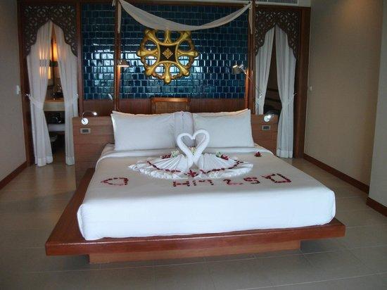 Rawai Palm Beach Resort : Que du bonheur