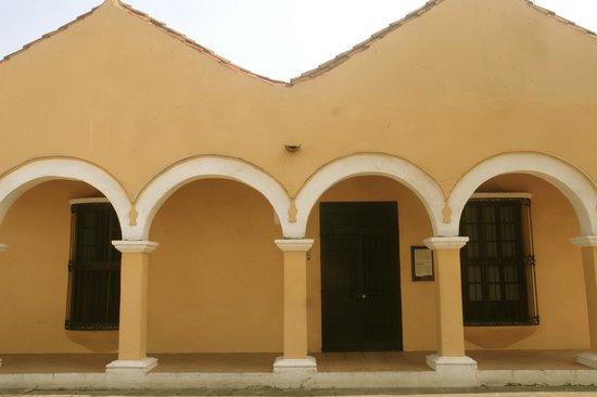 Hotel Estancias De Sotavento Las Mariposas : TP
