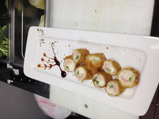 Fuji Japanese Seafood & Steakhouse: Fuji