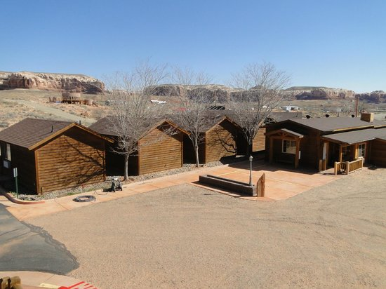 Valley Of The Gods Close To Desert Rose Inn Picture Of