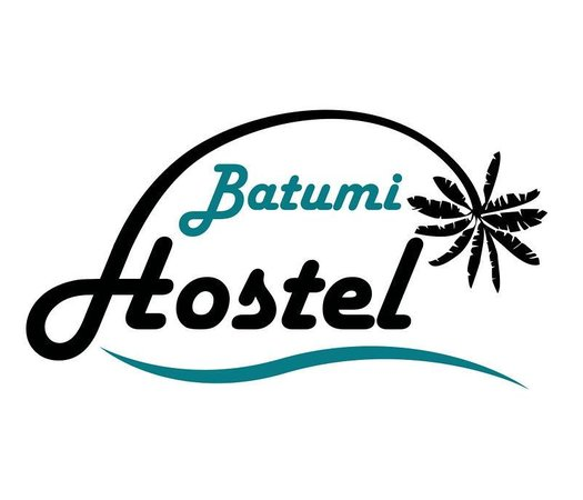 Batumi Hostel: Logo