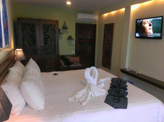 CC布魯姆斯酒店照片