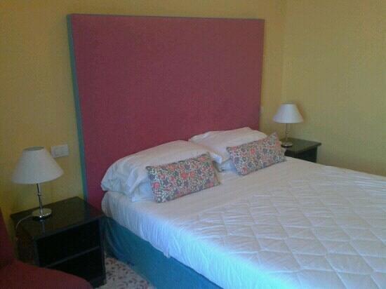 Hotel La Bougainville: la nostra stanza
