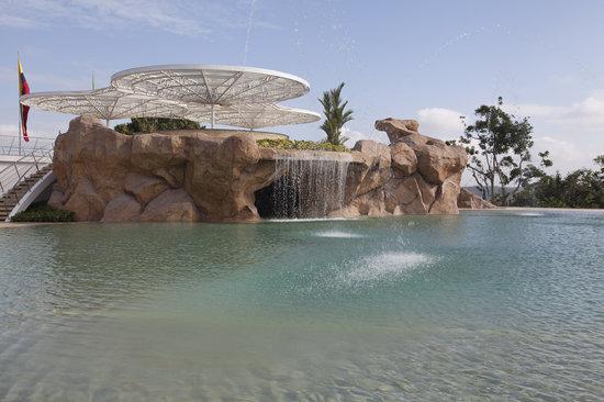 Hillary Nature Resort & Spa: getlstd_property_photo