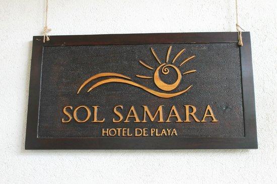 Hotel Sol Samara: Hotel Samara