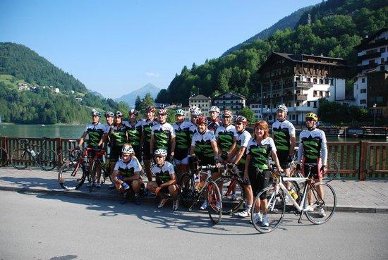 Terra BikeTours - Private Day Tours: La Grupetta.