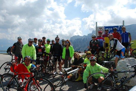 Terra BikeTours - Private Day Tours: Gran ambiente y risas aseguradas.