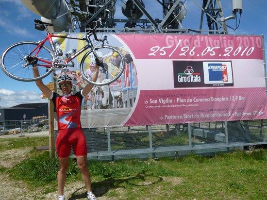 Terra BikeTours - Private Day Tours: Buenos Guías.