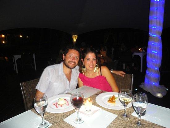 Viva Wyndham Dominicus Palace: Restaurant Viva Cafe