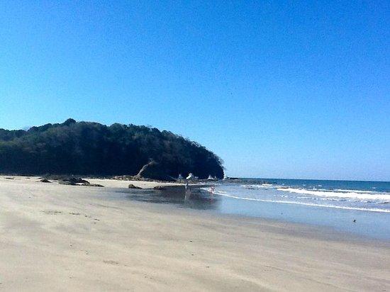 Casa Buenavista Bed & Breakfast: playa Carrillo