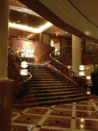 Four Seasons Hotel Atlanta: Lobby
