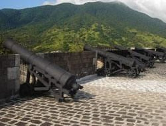 Fort George Foto