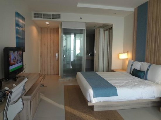 Holiday Inn Pattaya: Deluxe Oceanview