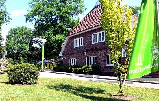 Restaurant Henry S Picture Of Flair Hotel Zur Eiche