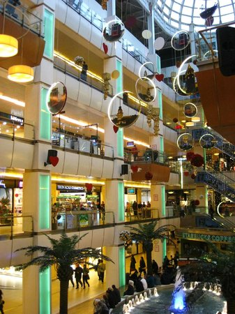 THE 10 BEST Istanbul Shopping Malls (with Photos) - TripAdvisor