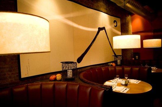 Greenwich Grill: Lounge