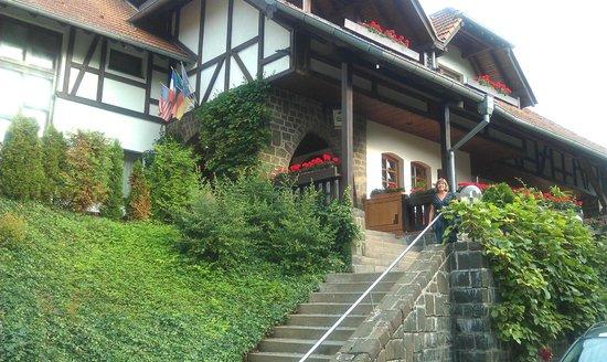 Hotel Reweschnier