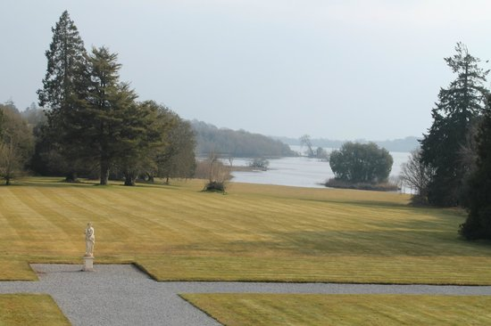 Lough Rynn Castle Estate & Gardens: room 106