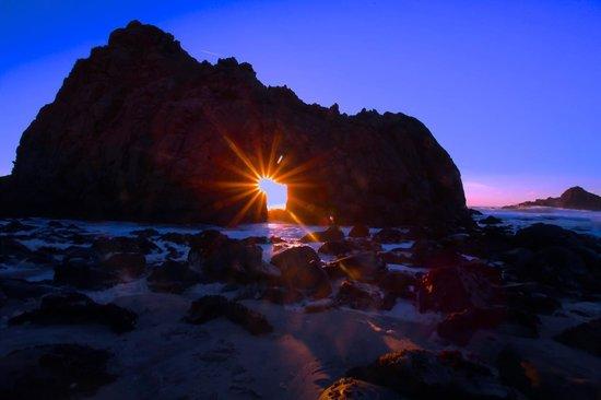 Isla Studio Photography Classes : Big Sur, CA