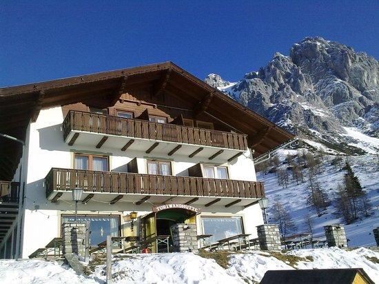 Berghotel Tuerlwandhuette