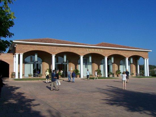 Torres: Visitor Center