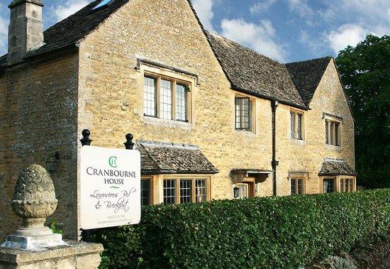 Cranbourne House