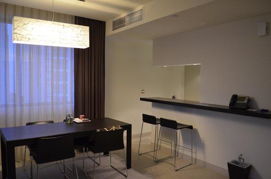Radisson Blu Residence, Dubai Marina: Photo
