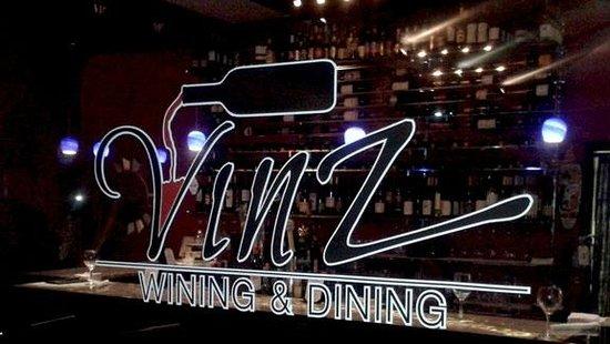 Vinz Wining & Dining