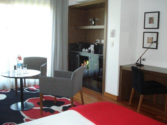 Fierro Hotel Buenos Aires: room-3