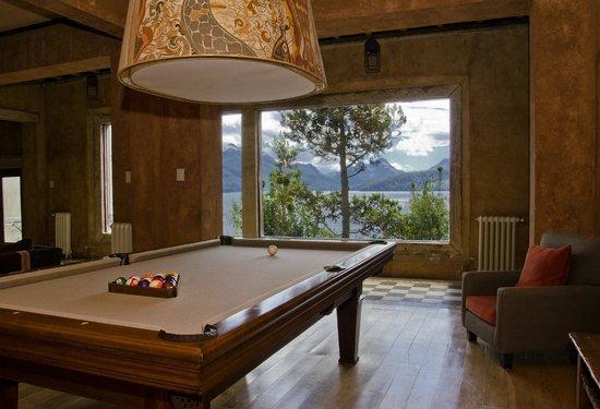 Luma Casa de Montana: Pool
