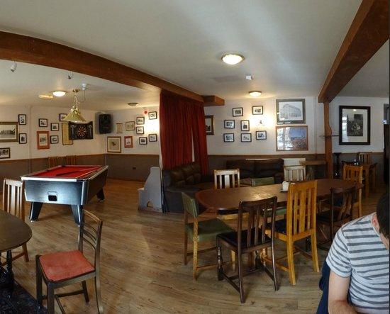 The George Inn: Dining Room