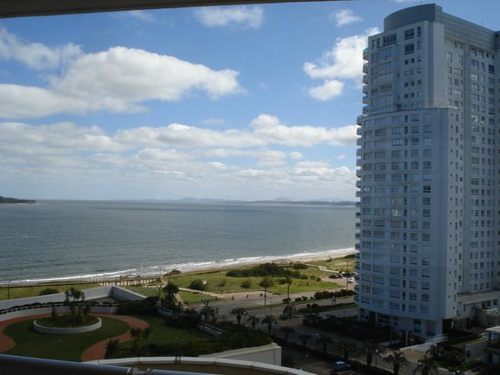 Enjoy Punta del Este Resort & Casino: room view 1