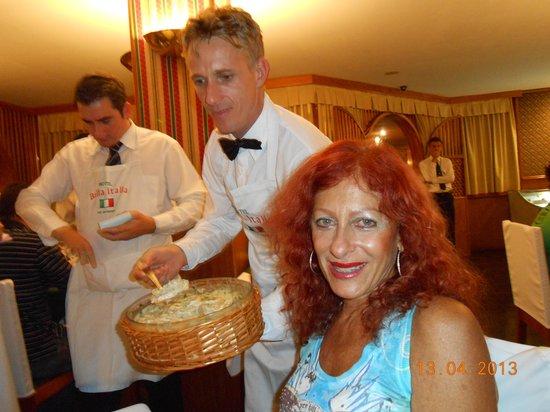 벨라 이탈리아 호텔 & 이벤트 사진