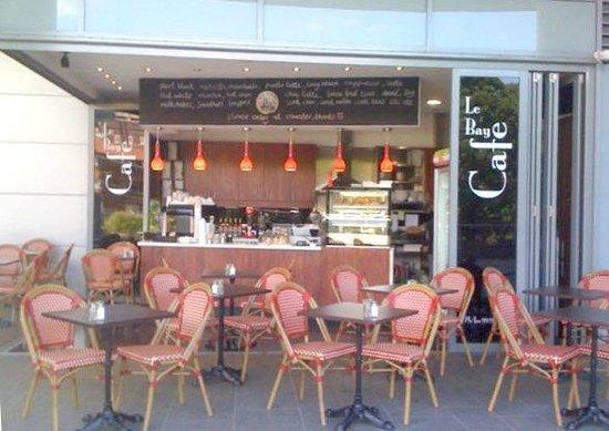 Cafe Near Milsons Point