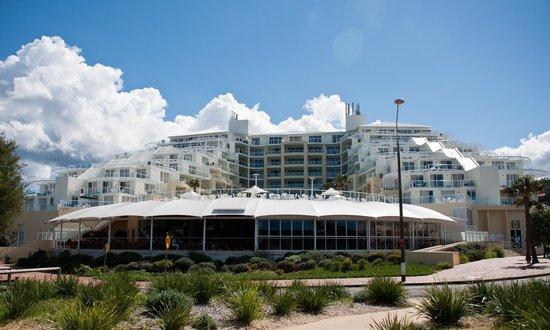 Mantra Ettalong Beach: Mantra view