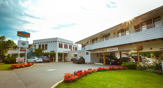 Bowmont Motel: Prepare for relaxation