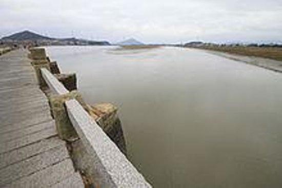 福州东张水库