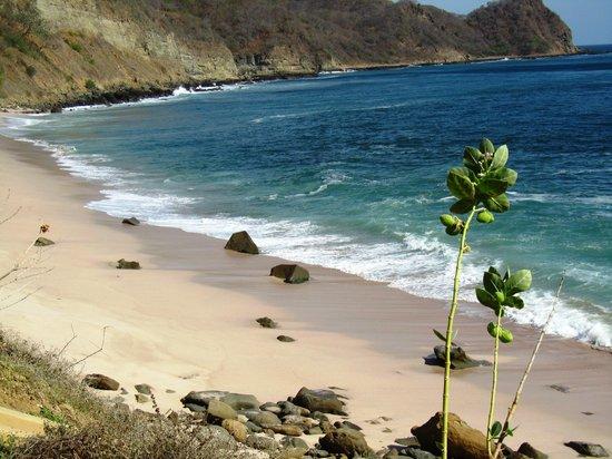 Rancho Santana Playa Escondida
