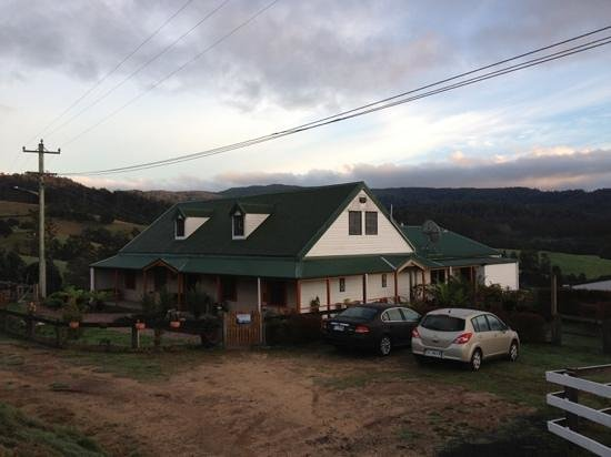 Goulds Country Guest House: Goulds b&b